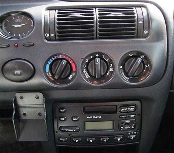 Ford Escort Dash Parts eBay