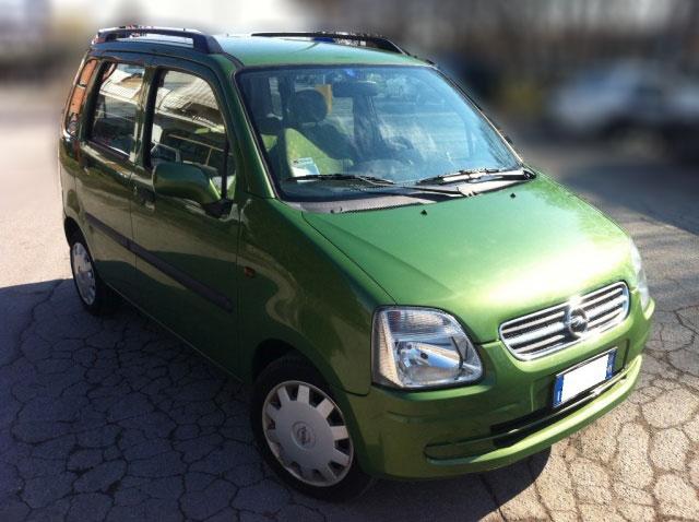 Autoradio Wechsel Opel Agila 2004 – 2007 Einbauanleitung
