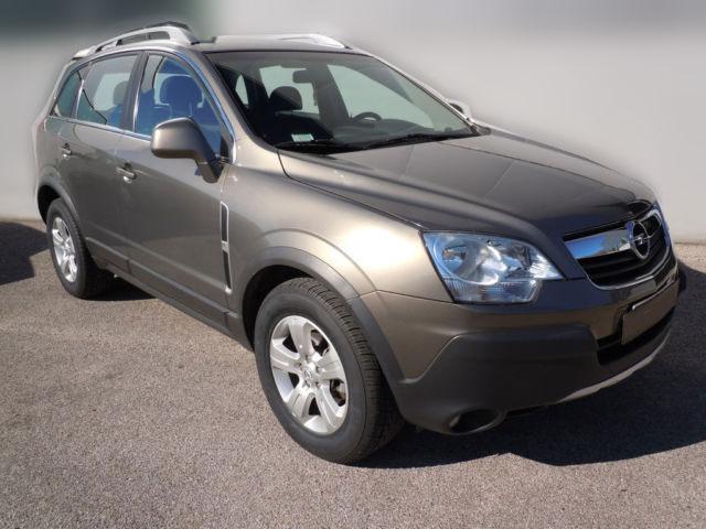 Autoradio ausbauen Opel Antara Anleitung