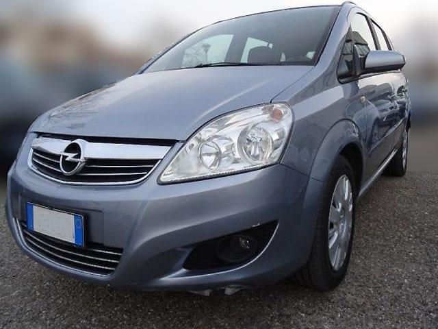 Autoradio ausbauen Opel Zafira Einbauanleitung