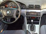 Radioausbau 5er BMW E39 Einbauanleitung