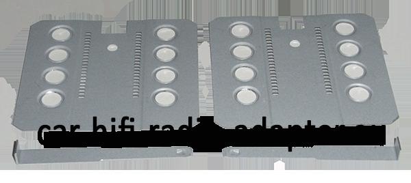 Winkel doppel din autoradio blechrahmen einbauanleitung Doppel DIN Autoradio Blechrahmen Einbauanleitung Winkel