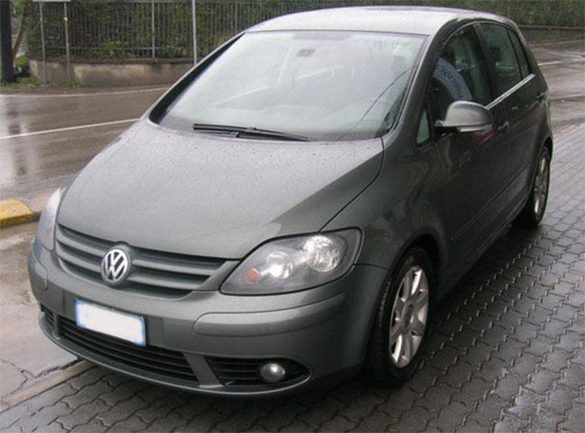 Autoradio Tausch VW Golf Plus Einbauanleitung