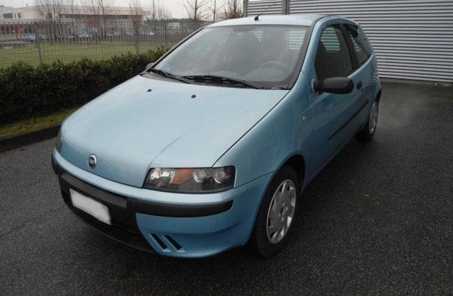Autoradio Tausch Fiat Punto Einbauanleitung