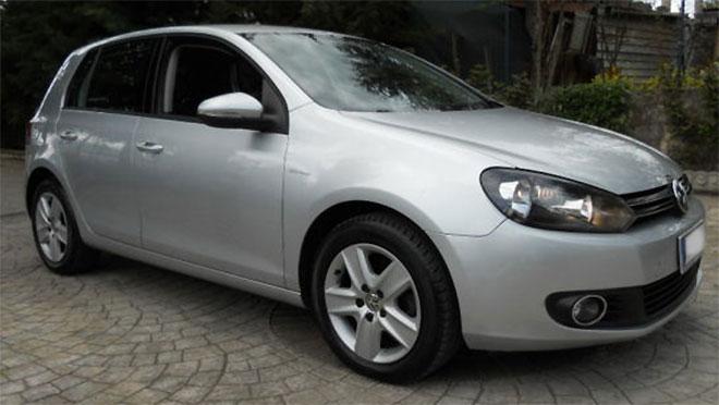 Autoradio Wechsel VW Golf VI Einbauanleitung