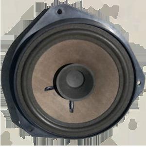 Corsa-original-Lautsprecher