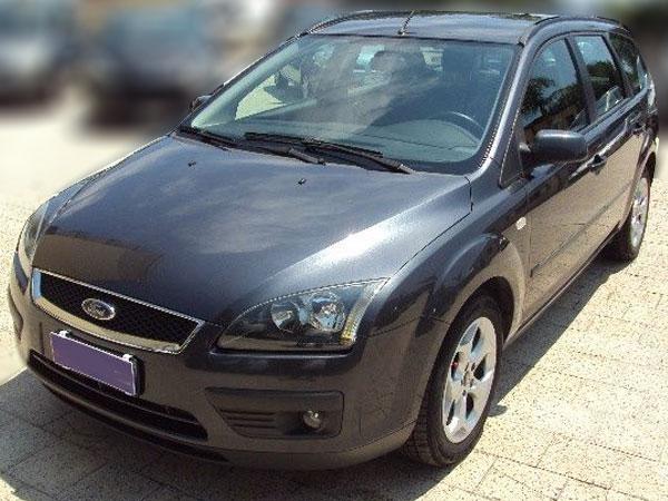 Lautsprecher wechsel Ford Focus-II