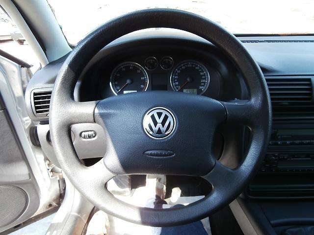 Lautsprecher wechseln VW Passat B5