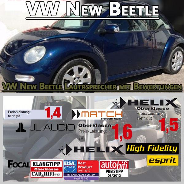 VW-New-Beetle-Lautsprecher-Sets