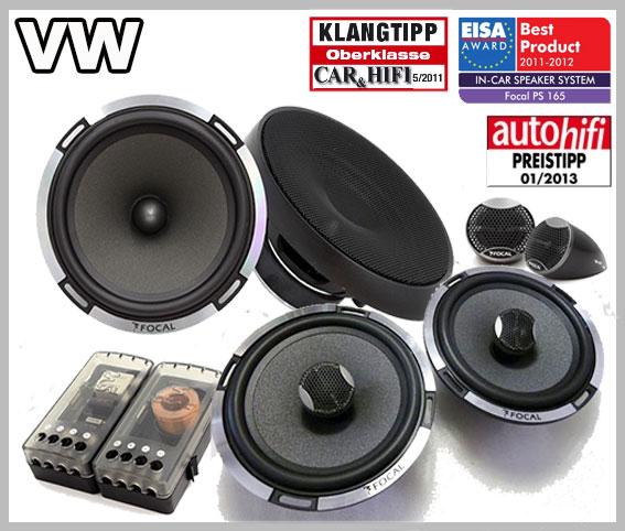 VW-New-Beetle-Lautsprecher-Testsieger-Einbauort-vorne-hinten