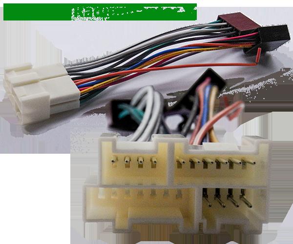 Blazer-Radioadapter