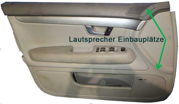 Autoradio Einbau Tipps Infos Hilfe Zur Autoradio Installation Audi