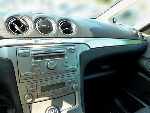 Ford-S-Max-6000-CD-Radio