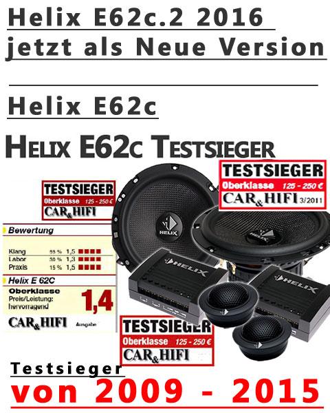 Helix-E62c-Test