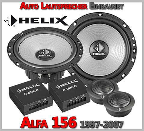 Alfa-Romeo-156-Lautsprecher-Testsieger-für-vordere-Türen