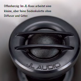 Jl Audio C2 650x Hochtöner