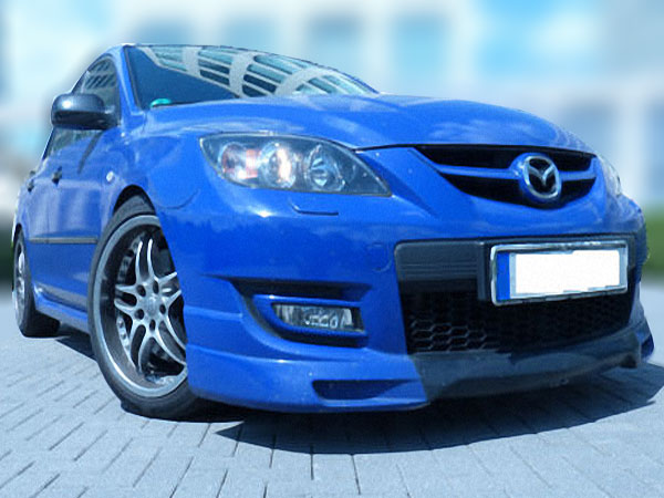 Mazda 3 Lautsprecher ausbauen mit wenigen Schritten