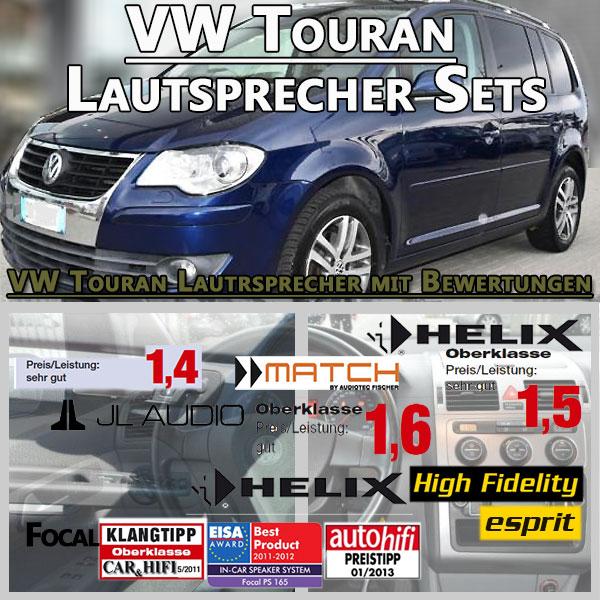 VW-Touran-Lautsprecher-mit-Bewertungen-und-Testsiegen