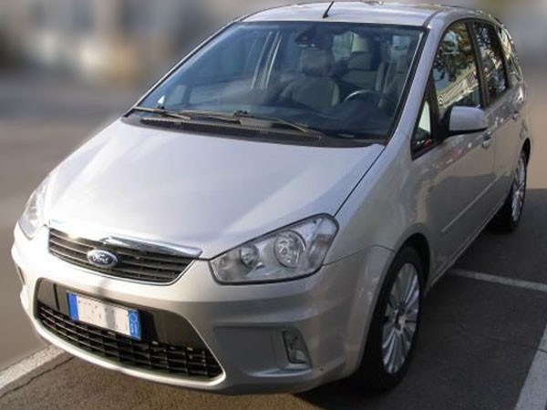 Ford C Max 2008