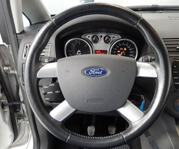 Ford C Max Multifunktionslenkrad