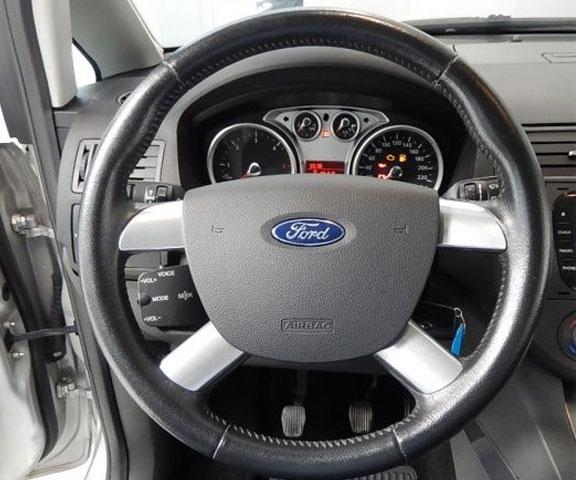 Ford C Max Multifunktionslenkrad ford c-max lenkradfernbedienung anschließen Ford C-Max Lenkradfernbedienung anschließen ohne CAN BUS Ford C Max Multifunktionslenkrad