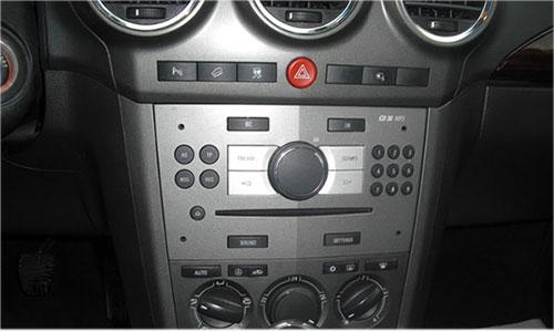 Opel-Antara-Radio-2007-2010