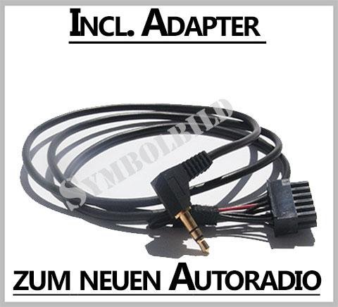 Inclusive-Adapter-für-das-neue-Autoradio