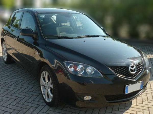 Autoradio Tausch Mazda 3 Einbauanleitung
