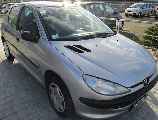Autoradio Tausch Peugeot 206 Einbauanleitung