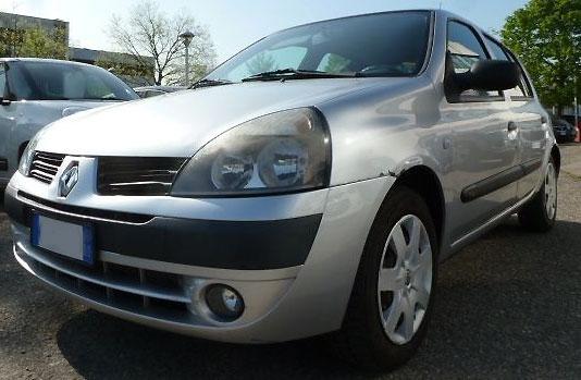 Autoradio Tausch Renault Clio III Einbauanleitung