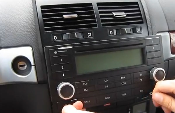 Touaregradio