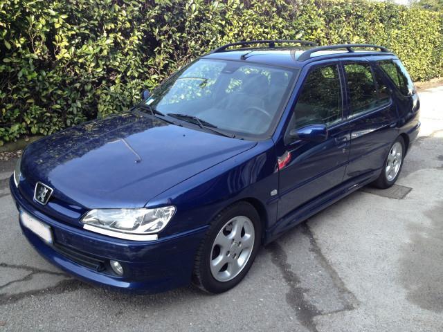Autoradio wechsel Peugeot 306 Einbauanleitung
