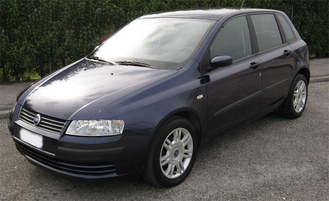 Autoradio Tausch Fiat Stilo Einbauanleitung