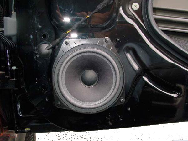 BMW-Mini-Türe