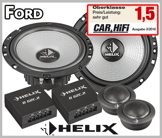 Ford-Focus-I-Lautsprecher-vordere-Türen