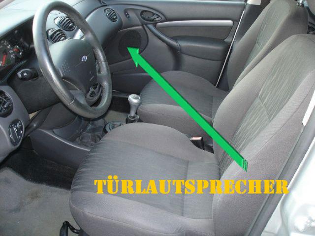 Ford-Focus-Lautsprecher-vorne
