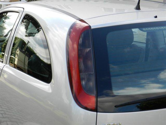 Lautsprecher wechsel Opel Corsa C