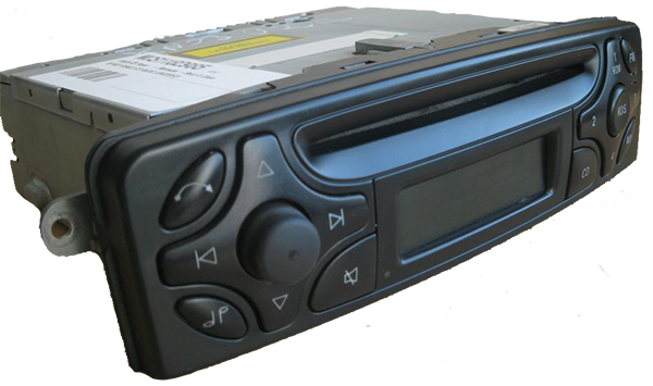 C-200-radio-CD