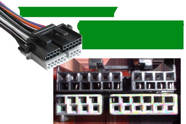Chevrolet-Blazer-Fahrzeugstecker