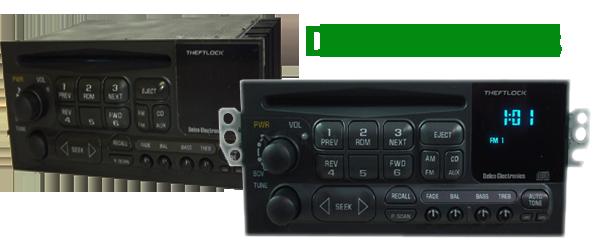 Delco-Radios