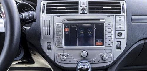 Ford-Kuga-Navigation