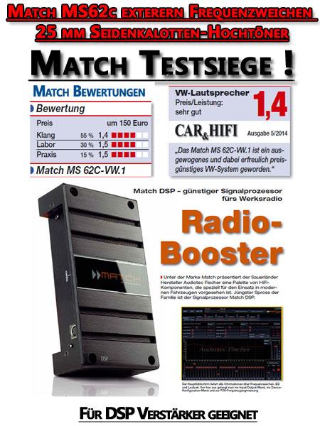 Match-MS62c-Lautsprecher-Testsiege