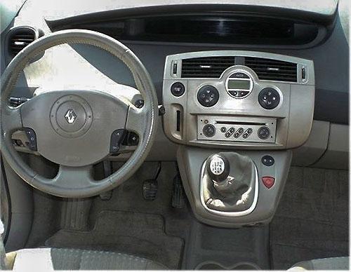 Renault-Scenic-Radio-2004-2005