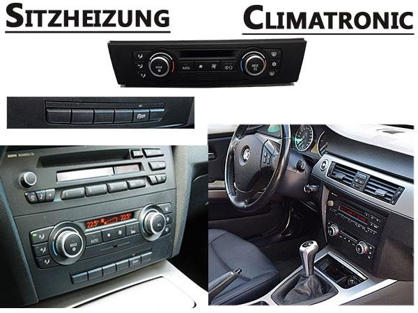 BMW-E91-Sitzheizung-oder-Climatronic